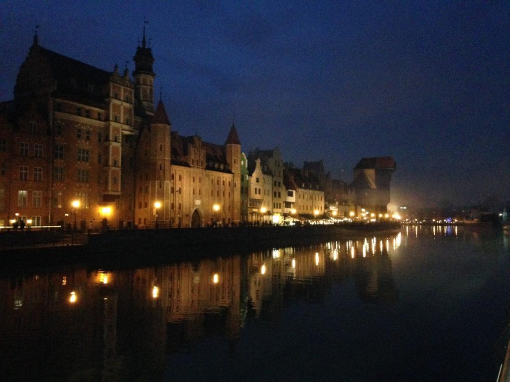 Old Town Gdansk